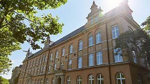 Hamburger Staatsanwaltschaft