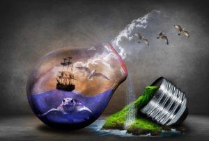 Erleben von Klima