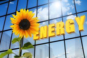 Stetiger Energiefluss in allen Bereichen der Zukunft