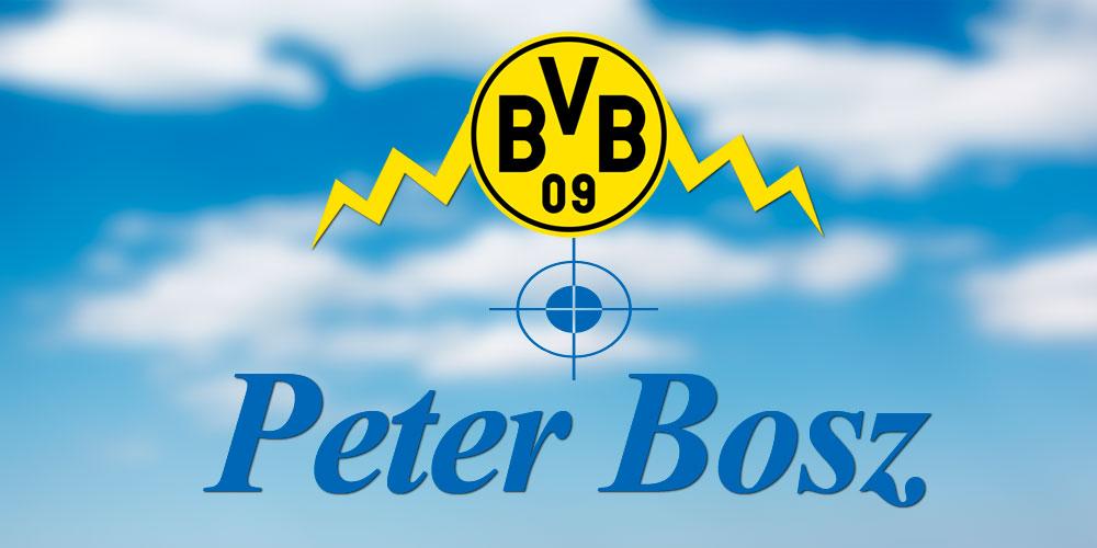 BVB vs. Peter Bosz
