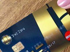 OneCoin Mastercard