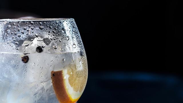Lifestyle Produkt Mineralwasser