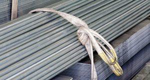 Schutzzoll auf Stahl
