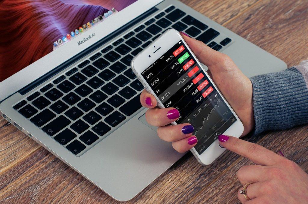 börsenkurs einer aktie berechnen